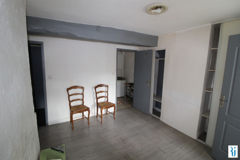 Sale apartment Rouen 91 000€ - Picture 4