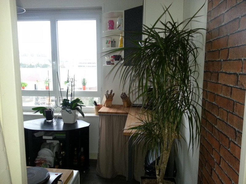Rental apartment Soisy-sous-montmorency 588€ CC - Picture 5
