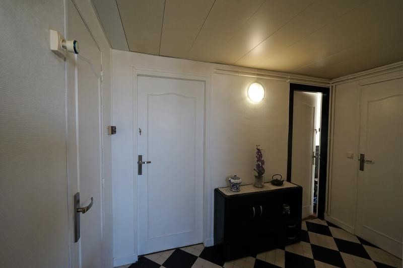 Vente appartement Antony 275 000€ - Photo 3
