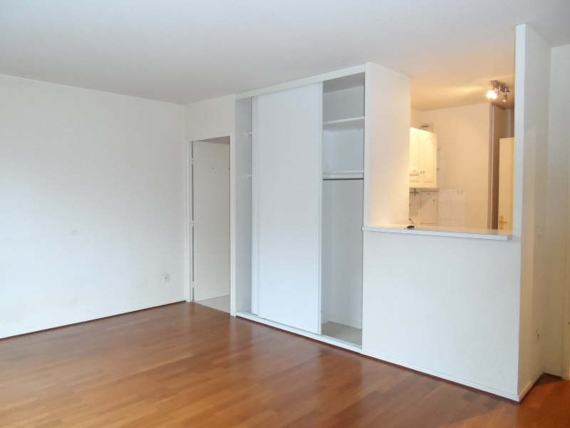 Rental apartment Chatenay malabry 750€ CC - Picture 2