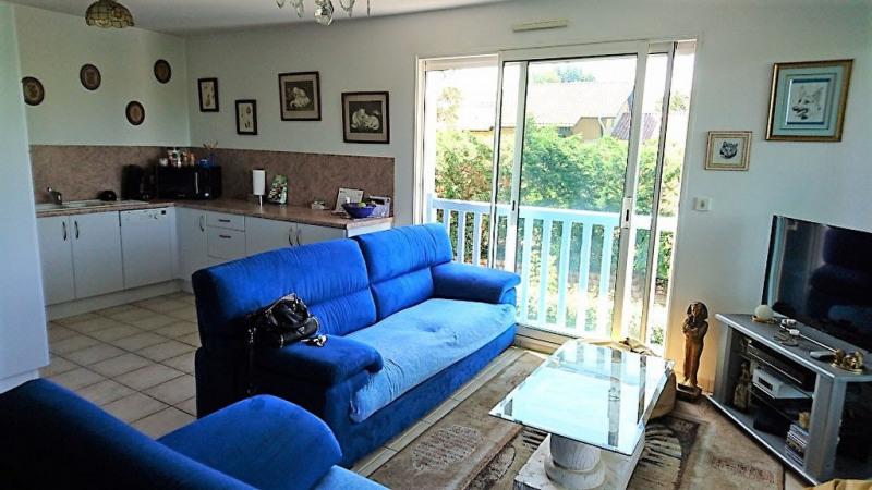 Vente appartement Capbreton 281000€ - Photo 2