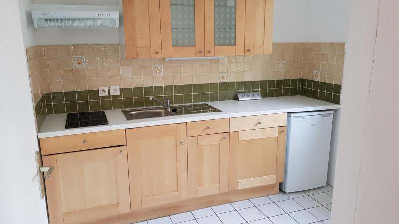 Rental apartment Montlhery 558€ CC - Picture 3