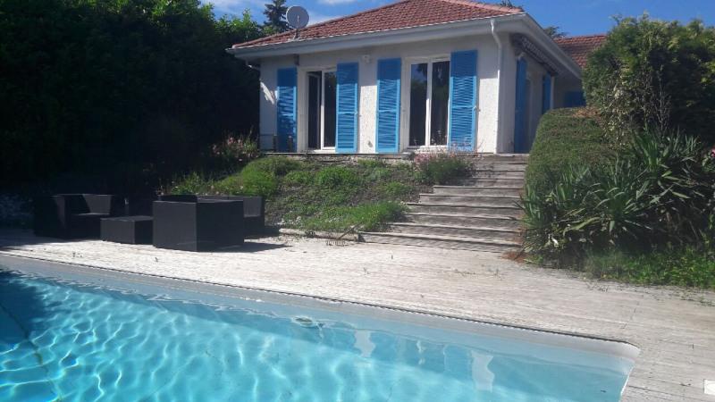 Venta  casa Savas mepin 280000€ - Fotografía 1