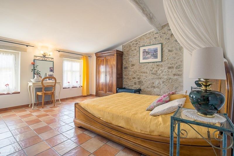 Deluxe sale house / villa Le puy ste reparade 798000€ - Picture 11
