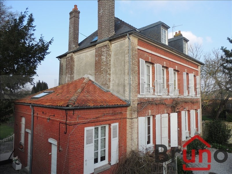 Deluxe sale house / villa Rue 587900€ - Picture 4