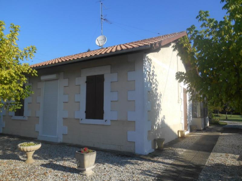 Vente maison / villa Cabanac et villagrains 238000€ - Photo 3