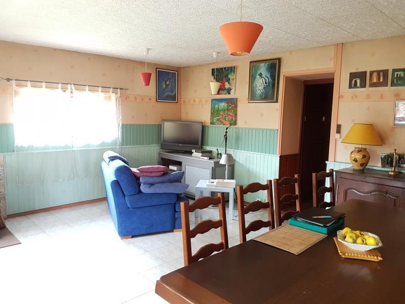 Vente maison / villa Belmont sur buttant 149900€ - Photo 4