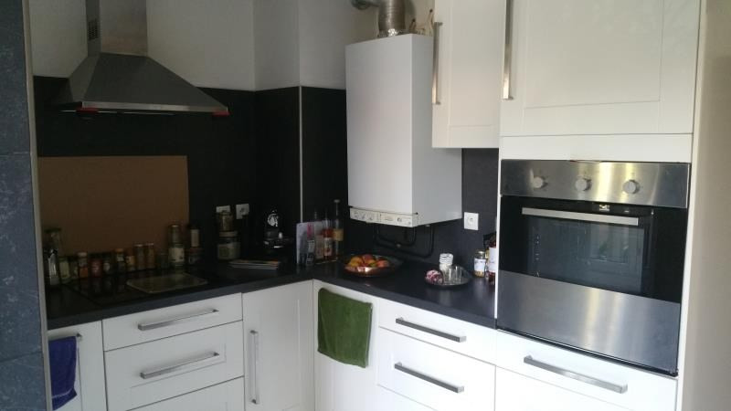 Vente appartement La garde 172 000€ - Photo 1
