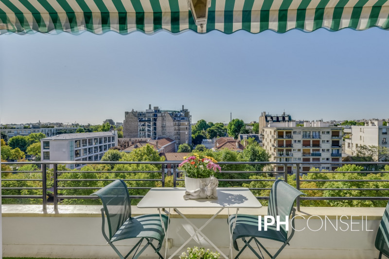 Deluxe sale apartment Neuilly-sur-seine 1130000€ - Picture 2