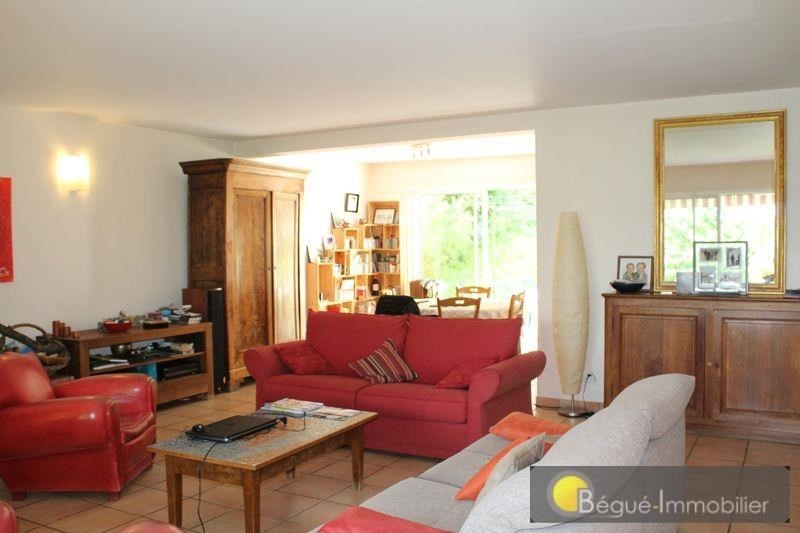Deluxe sale house / villa Pibrac 599000€ - Picture 7