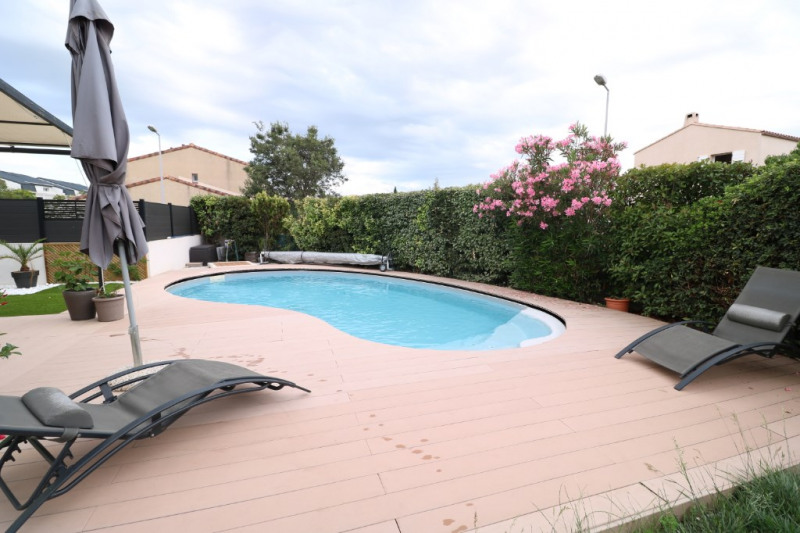 Sale house / villa Salon de provence 340 000€ - Picture 2