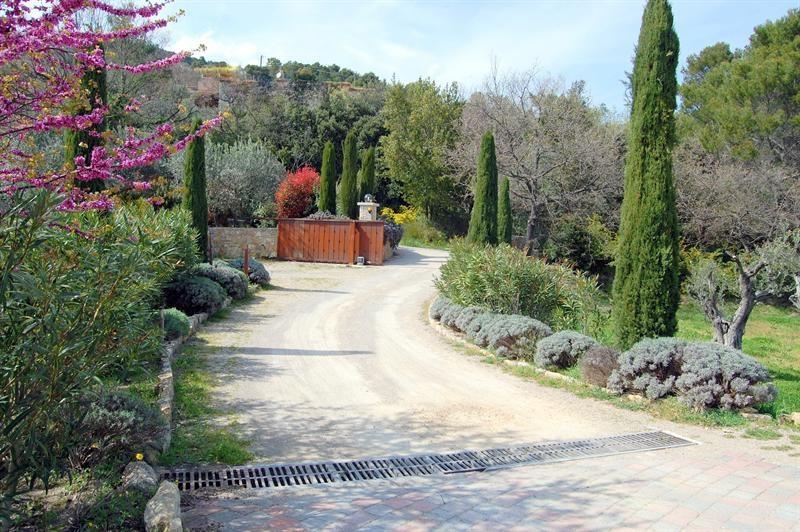 Deluxe sale house / villa Le canton de fayence 950000€ - Picture 8