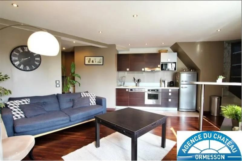 Sale apartment La queue en brie 165 000€ - Picture 2