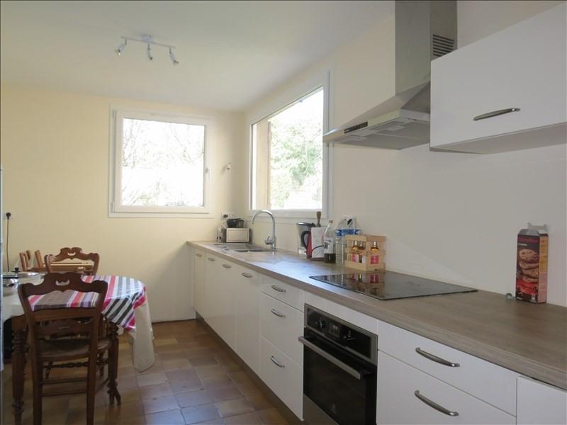 Vente maison / villa Chauvry 296000€ - Photo 5