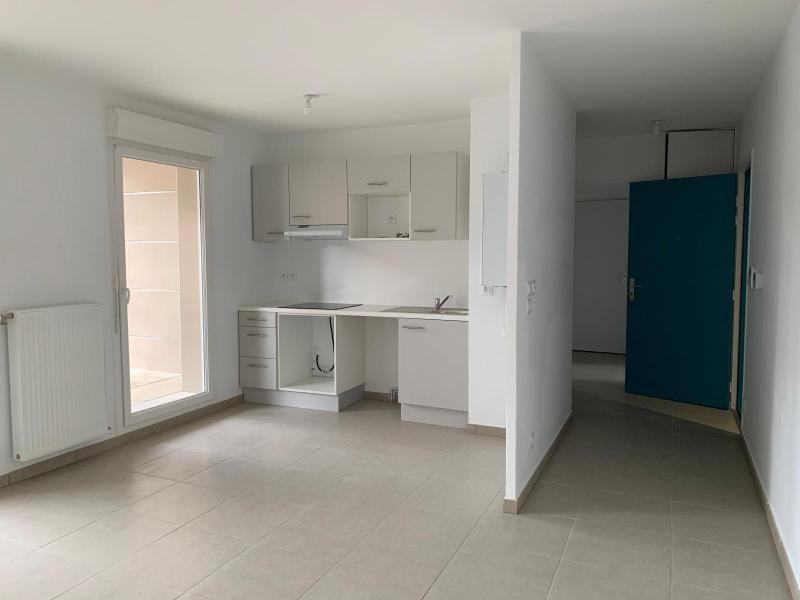 Rental apartment Jassans riottier 720€ CC - Picture 2