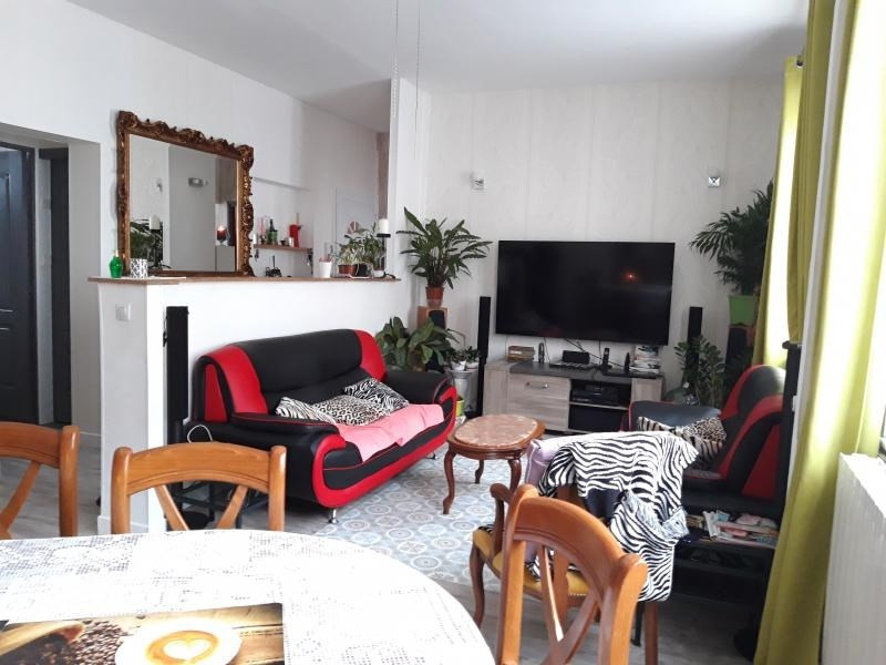 Sale apartment Gisors 148 000€ - Picture 1