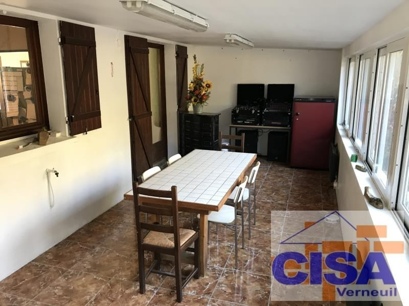 Vente maison / villa Mogneville 218 000€ - Photo 6