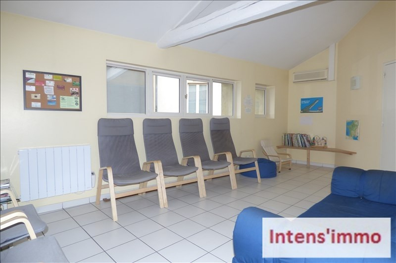 Vente appartement Romans sur isere 149 000€ - Photo 3