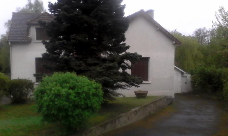 Vente maison / villa Aubigny sur nere 77000€ - Photo 2