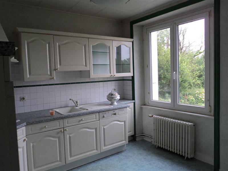 Sale house / villa Primelin 99500€ - Picture 3