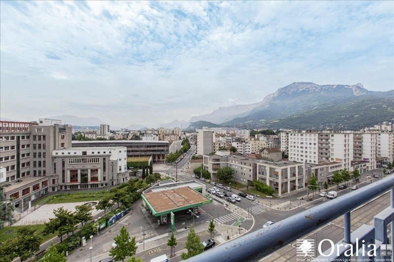 Vente appartement Grenoble 199 000€ - Photo 3