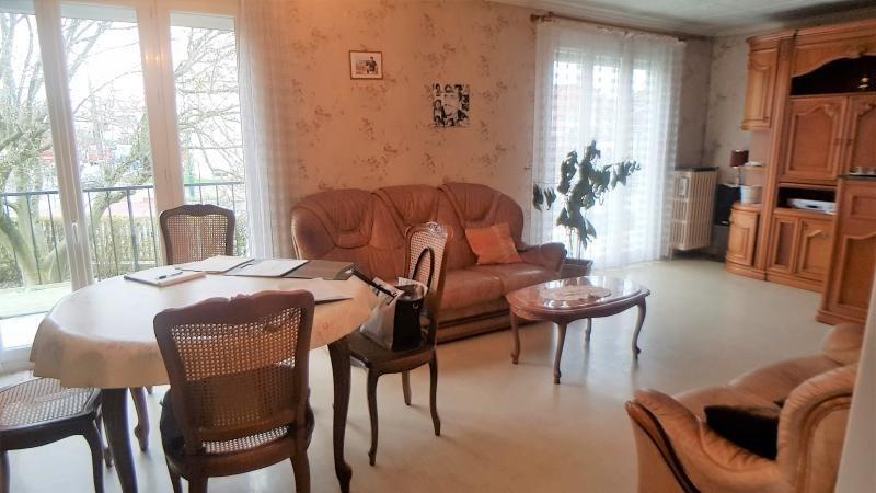 Sale house / villa Ormesson sur marne 363000€ - Picture 2
