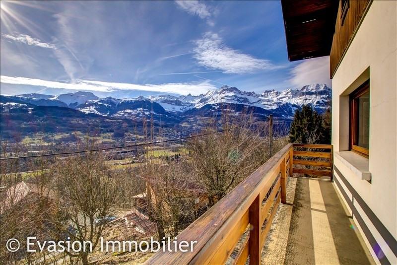Sale house / villa Passy 425000€ - Picture 3