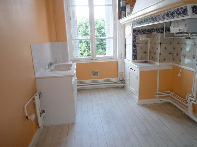 Locação apartamento Moulins 690€ CC - Fotografia 8