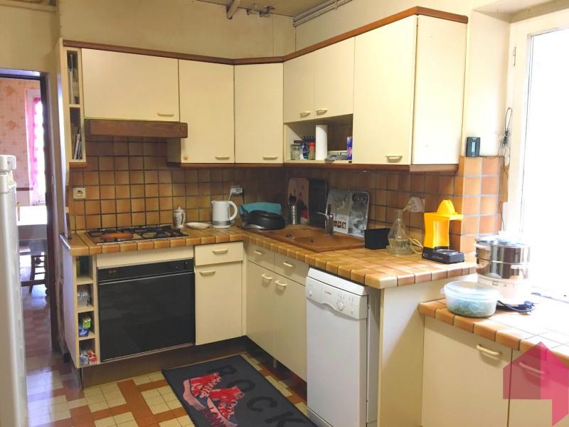 Sale house / villa Teulat 374000€ - Picture 7