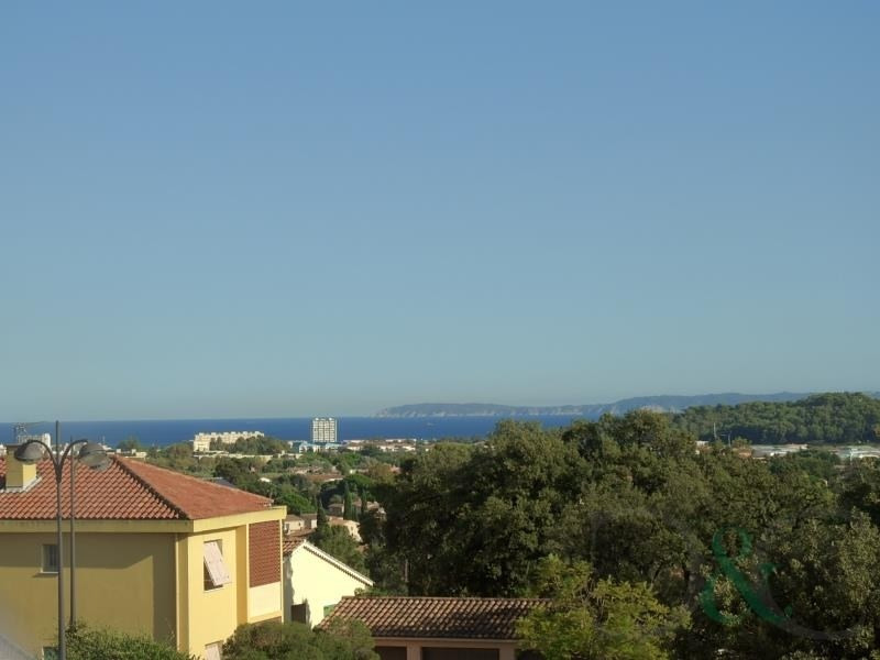 Vente de prestige appartement Bormes les mimosas 426 400€ - Photo 5