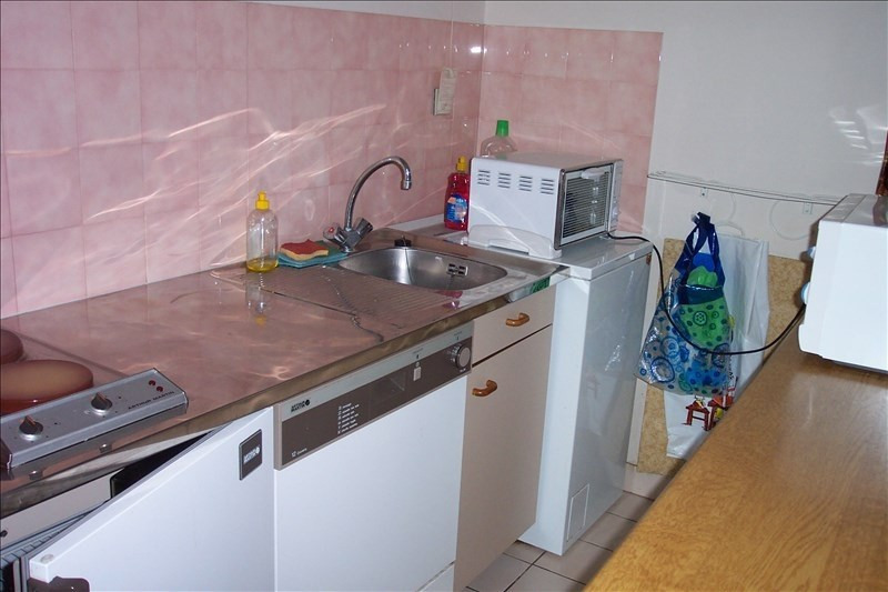 Vacation rental apartment Chatelaillon plage 581€ - Picture 3