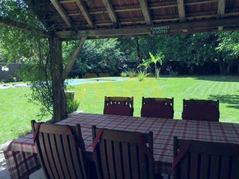 Verkoop  huis Navarrenx 280000€ - Foto 4