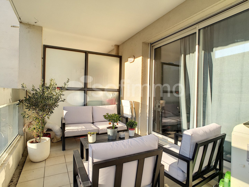 Rental apartment Marseille 10ème 880€ CC - Picture 7
