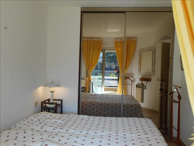 Vente appartement Le golfe juan 214 000€ - Photo 4