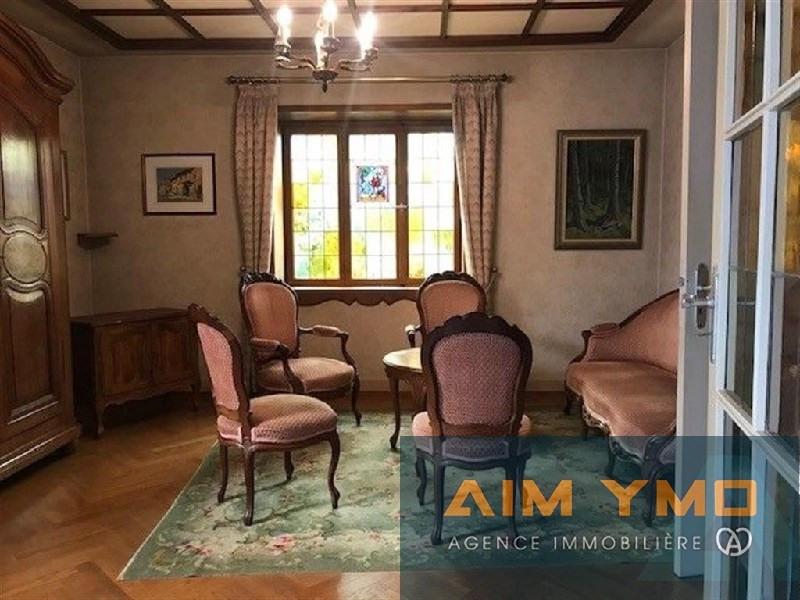 Venta  casa Colmar 337500€ - Fotografía 5