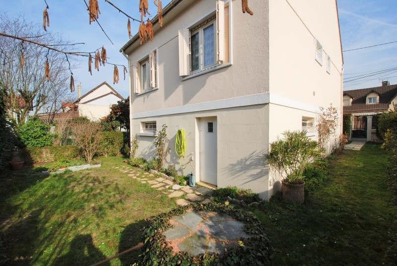Vente maison / villa Bezons 390000€ - Photo 2