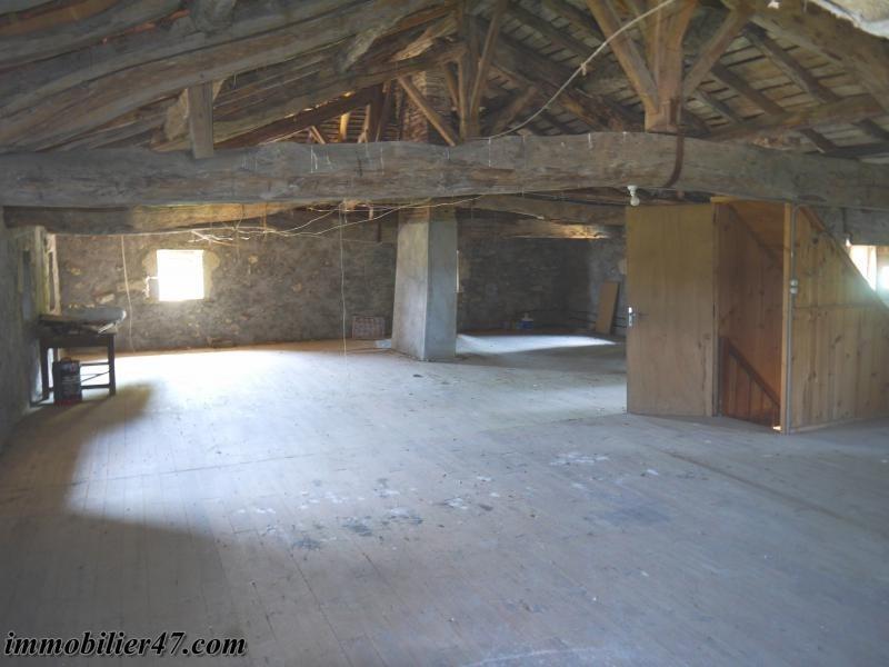Vente maison / villa Prayssas 175000€ - Photo 13