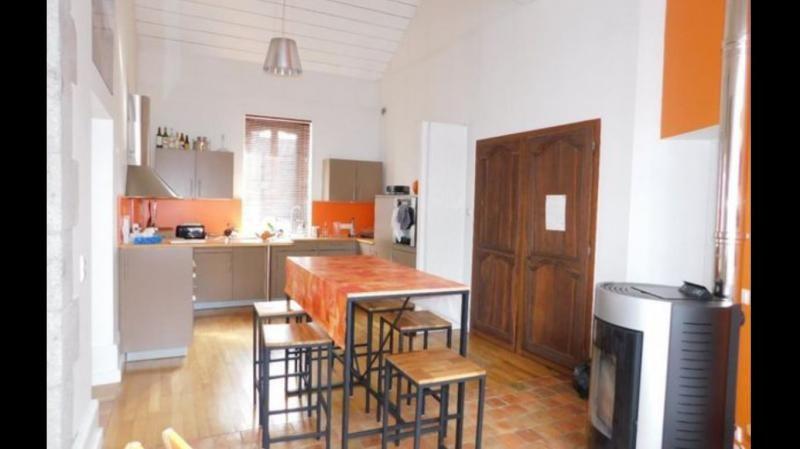 Vente maison / villa Gueret 315000€ - Photo 15