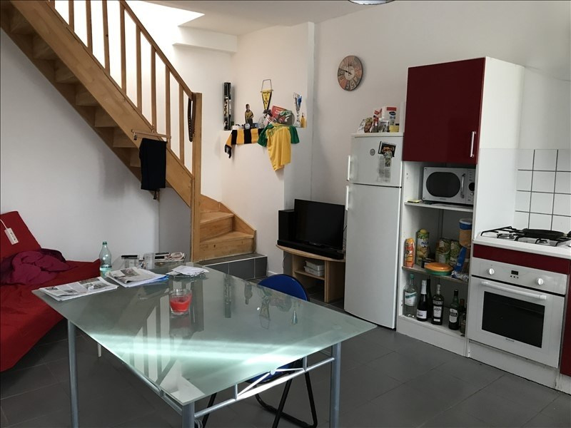 Vente maison / villa Le may sur evre 49500€ - Photo 2