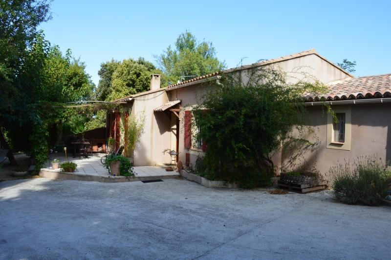 Vente maison / villa Crillon le brave 349 000€ - Photo 8