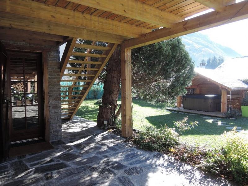 Vente maison / villa Bagneres de luchon 599000€ - Photo 2