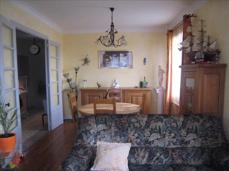 Sale house / villa Cusset 183180€ - Picture 2