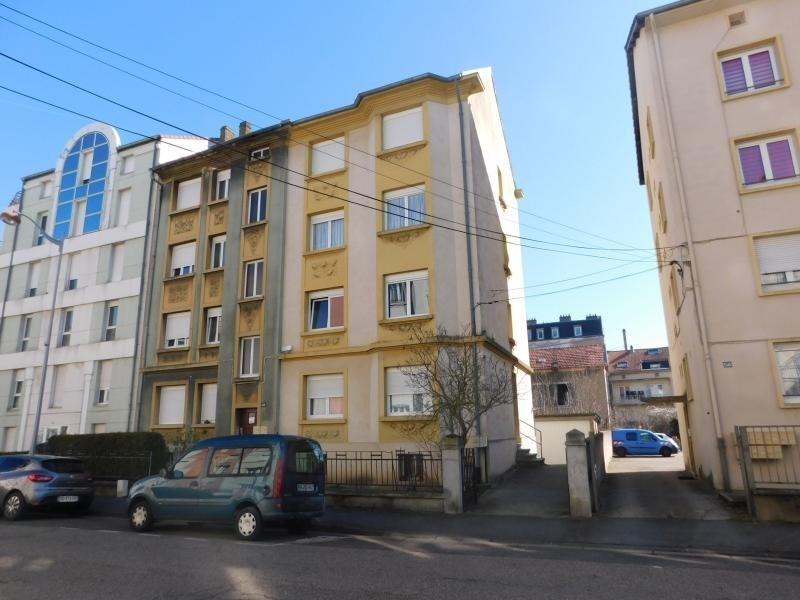 Sale building Metz 395000€ - Picture 1