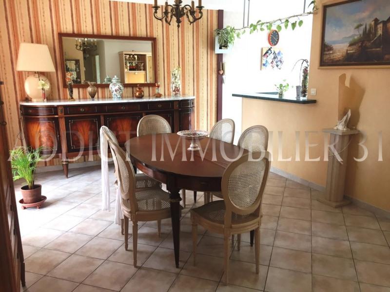 Vente maison / villa Lavaur 252000€ - Photo 3