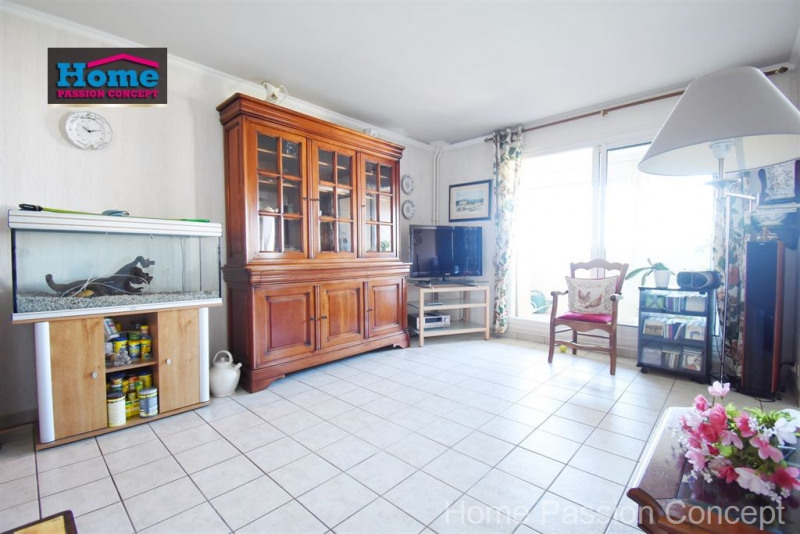Sale apartment Gennevilliers 315 000€ - Picture 1