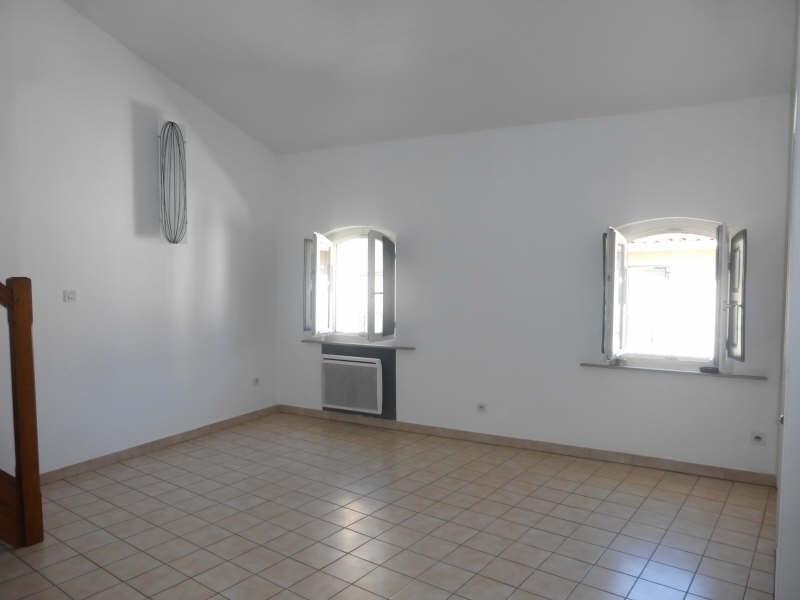 Location appartement St maximin la ste baume 470€ CC - Photo 1