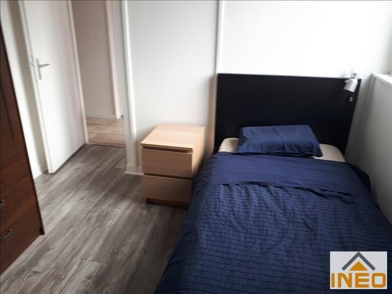 Vente appartement Rennes 177650€ - Photo 7