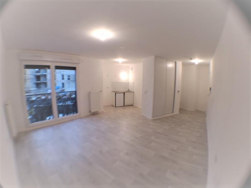 Deluxe sale apartment Villiers sur marne 158000€ - Picture 2