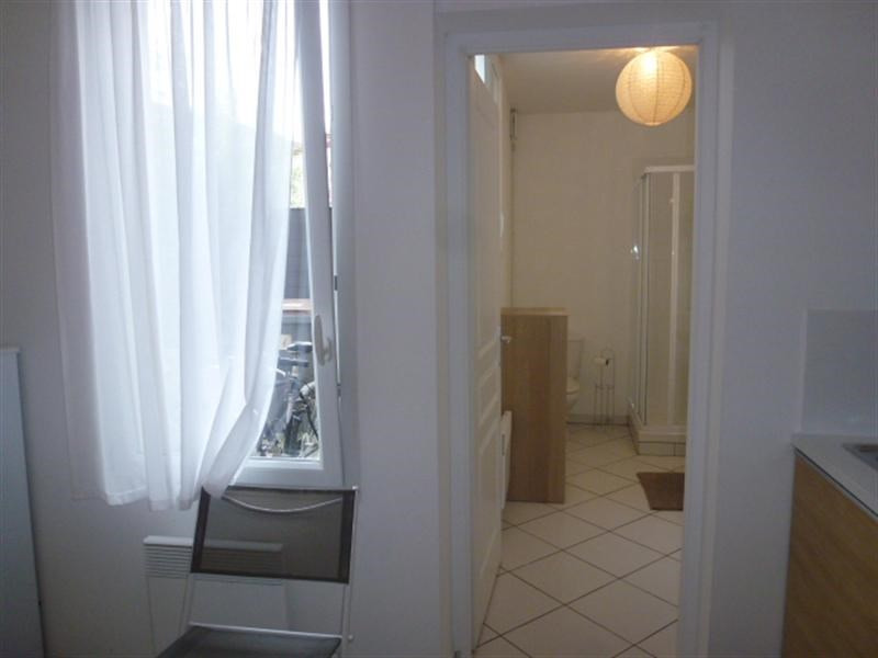 Rental apartment Fontainebleau 835€ CC - Picture 8