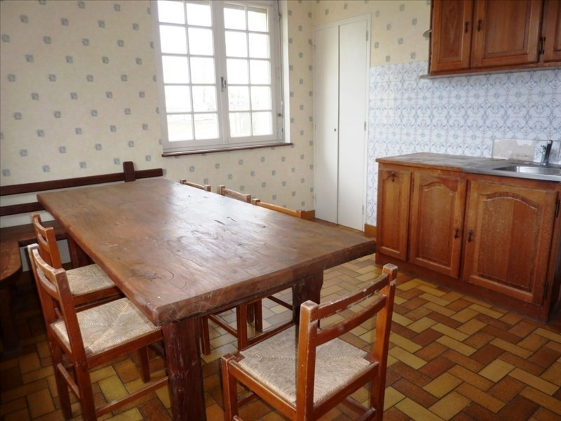 Vente maison / villa Landean 145 600€ - Photo 4